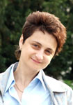 Galina Manova - Senior specialist in payroll and personal taxation