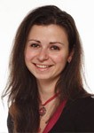 Kalina Ivanova - Accountant and data processing specialist