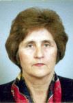 Maria Dimitrova - External auditor