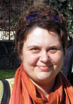 Розалия Димова - Правен съветник